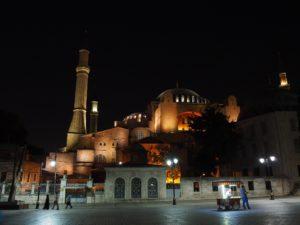 イスタンブール 観光地