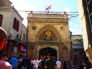 トルコ マーケット
